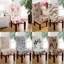 covers for dining room chairs dining room chair slipcovers ebay