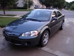 2002 chrysler sebring overview cargurus