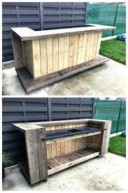 meuble cuisine exterieure bois meuble cuisine exterieure bois dacco faaade extacrieure cour