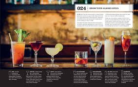 cocktail recipes book the complete cocktail manual book by lou bustamante united