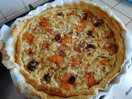 tf1 cuisine laurent mariotte recette ça déménage en cuisine tarte abricots amandes et basilic