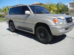 lexus in tampa bay area for sale 2001 lexus lx470 socal ih8mud forum