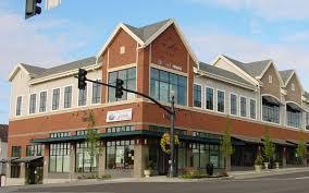 Lake Oswego 220 A Avenue A Street Station Deacon Corp