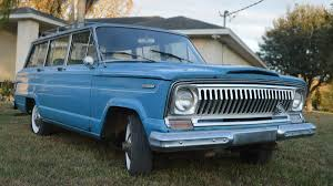 1970 jeep wagoneer for sale 4 300 jeep 1968 kaiser jeep wagoneer