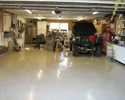 Paint Concrete Floor Ideas by Painted Cement Floors Home Decorating Ideas Home Improvement