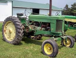 john deere north otto tractor parts