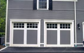 Style Garage by Garage Door Decals Make Your Neighbors Jealous With These