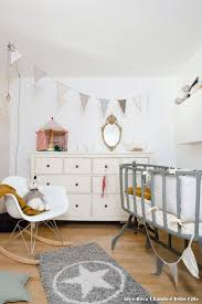 idée deco chambre bébé idee deco chambre bebe fille with scandinave chambre de la