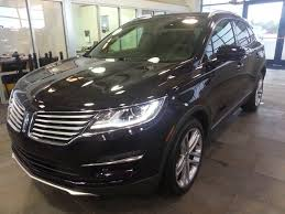 lincoln minivan all new lincoln mkc long mcarthur blog