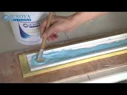 Rhino Cornice Gypsum Cornice Making By Silicone Rubber Youtube