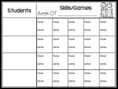 free guided math schedule and ideas kinderland collaborative