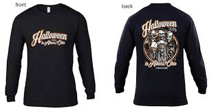 Mens Halloween T Shirts by Halloween In Athens