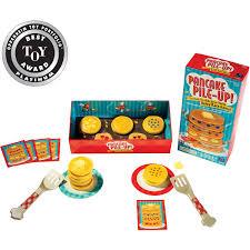 educational insights pancake pile up relay game walmart com
