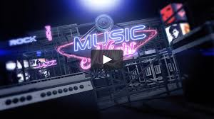 music night v 3 after effects template on vimeo