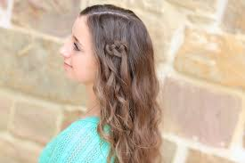3 ways to wear a celtic knot st patrick u0027s day hairstyles cute