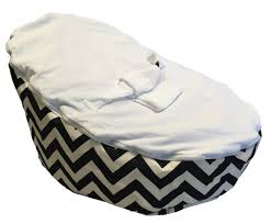bayb brand bean bags comfortable resting spot for babies bayb