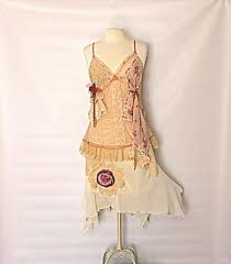 Womens Shabby Chic Clothing by 67 Best Shabby Chic Clothes Images On Pinterest Upcycled