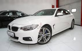 bmw 435i series dubizzle dubai 4 series bmw 435i coupe 2014 pearl white