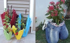 16 ingenious cement cloth garden ornaments houz buzz