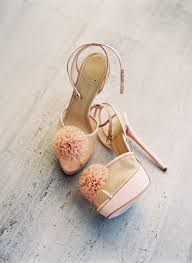 Light Pink Wedding Shoes Party Light Wedding In Miami