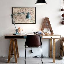 Captivating  Home Office Desk Design Creative Design - Home office desk designs