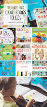 10 most loved craft books for kids
