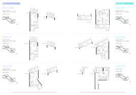 Bugis Junction Floor Plan by Duo Residences