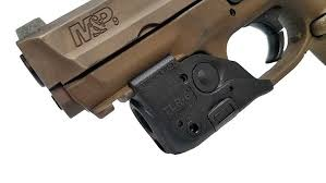 Streamlight Pistol Light Shooting Illustrated Streamlight Offers Tlr 6 Light And Laser Combo