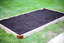 Square Meter To Square Foot Square Foot Ahem I Mean Meter Gardening The Nitty Gritty