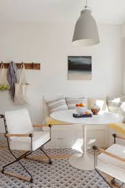 Banquette De Cuisine Ikea by Dining In Comfort With Kitchen Banquettes