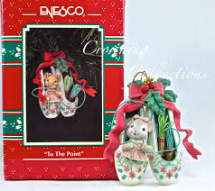 enesco to the point mouse treasury of ornament mouse in