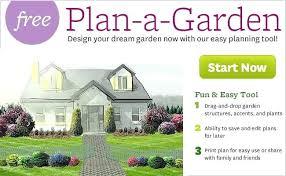 home landscape design tool free landscape design tool online garden design cool virtual free on