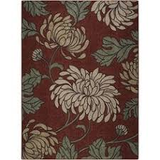 Jcpenney Outdoor Rugs Sonoma Goods For Life Ethnic Striped Indoor Outdoor Rug Rugs