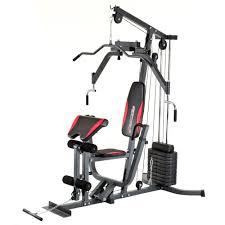 Home Gym by Home Gym Insportline Profigym C50 Insportline
