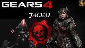 gears war 4 queen myrrah beast rider pack