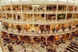pentagon city mall shopping dining in pentagon city