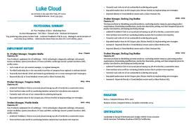 what is chronological resume the 8 minute resume ladders business news u0026 career advice