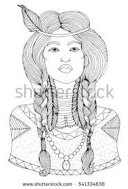 free mative american braids for hair photos native women stock images royalty free images vectors