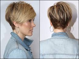 ladies hairstyles short on top longer at back short and asymmetrical hair really short in back longer on top