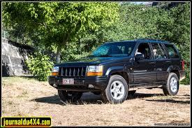 jeep grand cherokee camping jeep camp 2016 75ème anniversaire de jeep journal du 4x4