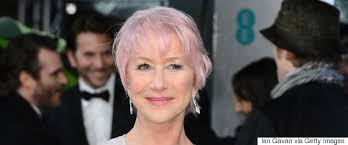 women in forties and grey hair 6 reasons gray hair is white hot again huffpost