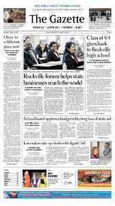 lexus of rockville detailing rockville 021815 by the gazette issuu
