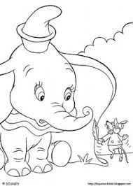 disney dumbo coloring dumbo disney coloring pages