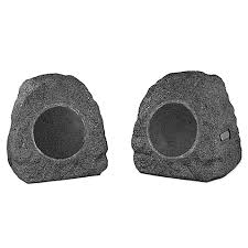 amazon echo black friday echo bed bath and beyond victrola wireless outdoor rock speakers set of 2 bed bath