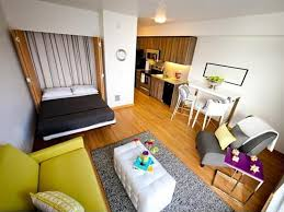 1 Bedroom Apartments Seattle by Feng Shui For Your Tiny Apartment