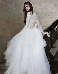 vera wang robe de mari e toutes les robes de mariée de la collection vera wang 2015