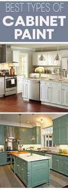 good paint for kitchen cabinets types of paint best for painting kitchen cabinets painted