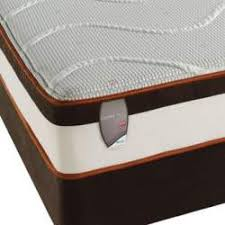 Simmons Natural Comfort Mattresses Comforpedic