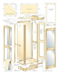 How To Build A Base Cabinet by Curio Cabinet How To Make Glass Cabinet For Display With Build