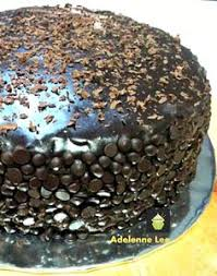 chocolate dream cake super moist and every chocolate lover u0027s